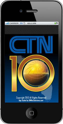 CTN10 TV