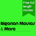 Nigerian Movies & More logo