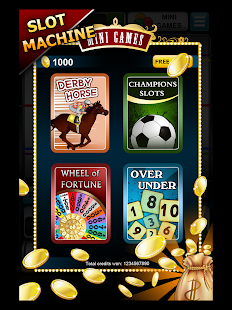 Slot Machine Master- screenshot thumbnail