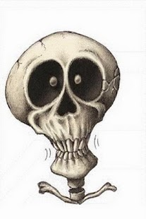Skull With Tounge Out - screenshot thumbnail