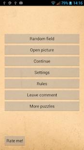玩解謎App Random nonogram免費 APP試玩
