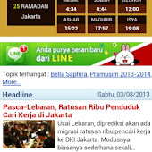 Launcher Berita Indonesia