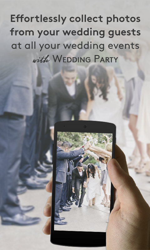 Wedding Party- screenshot