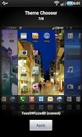 Screenshot of TouchWizzedB - CM7