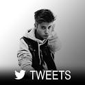 Justin Bieber Tweets icon