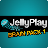 Jellyplay Brain Pack Vol.1