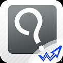 Questions / Réponses: Questina logo