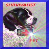 Survivalist Pet