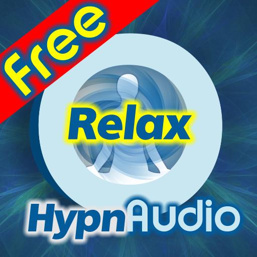 Relax Hypnosis Meditation FREE LOGO-APP點子