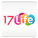 17Life -團購,美食,購物,住宿,SPA,品生活,優惠 icon