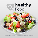 Healthy Food by ifood.tv icon