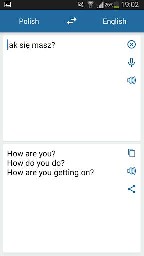 玩免費教育APP|下載波兰英语翻译 app不用錢|硬是要APP