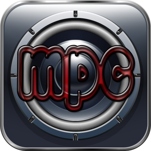 MPC Vol.5 BeatMaker LOGO-APP點子