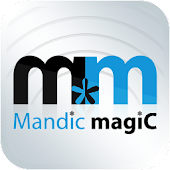 Mandic magiC - WiFi Passwords