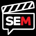 쎔 SEM  영화 미드로 스마트한 영어공부 icon