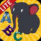 Kids ABC con animación sonido icon