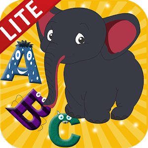 Animated alphabet for kids,ABC for PC and MAC