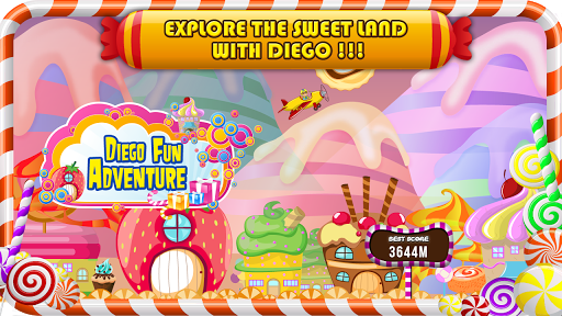 Diego Fun Adventure