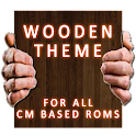 Wooden CM11/CM10 Theme icon