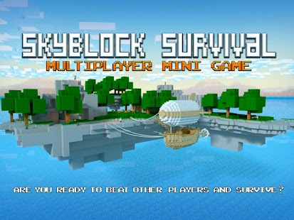 Skyblock Survival - Mini Game