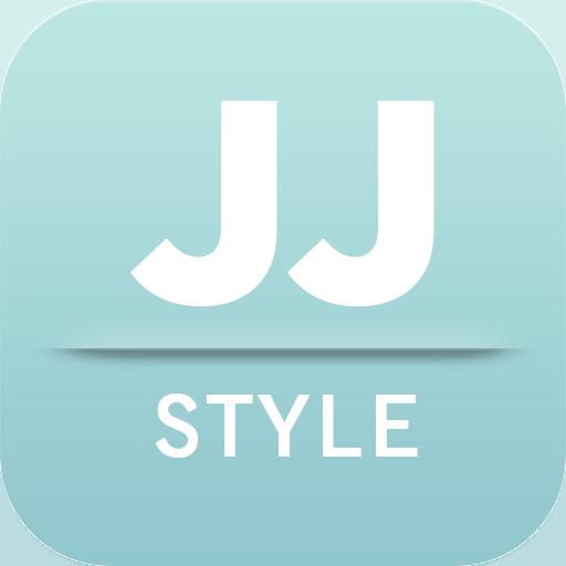 JJ Style LOGO-APP點子