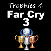 Trophies 4 Far Cry 3