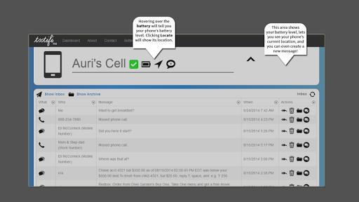 【免費通訊App】Txtifi - Text, Call, & Locate-APP點子