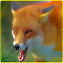 Angry Wild Fox Attack Sim 3D icon