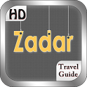 Zadar Offline Map Guide icon