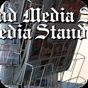News Media Stand logo