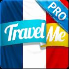 Аудиогид по Парижу - PRO icon