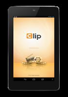 Screenshot of Clip.vn