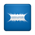 SciTV Education App logo