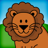 happyKids Animal PUZZLES Game
