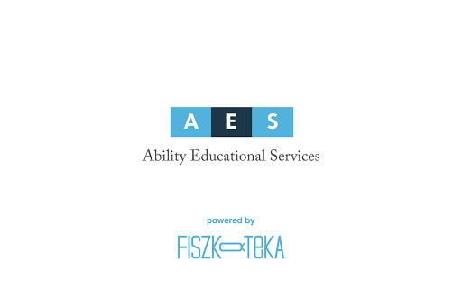 【免費教育App】Fiszkoteka Ability-APP點子