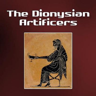 the queer dionysian satan essay