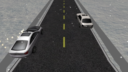Mini Traffic Race GTX
