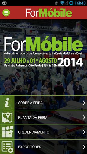 玩商業App ForMóbile 2014免費 APP試玩