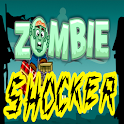 Zombie Shocker Machine icon