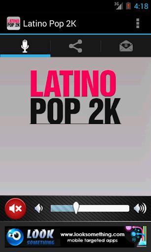 Latino Pop 2K - 100 Hits
