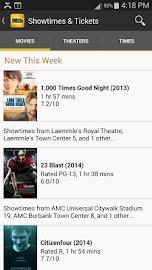 IMDb Movies & TV Screenshot 8