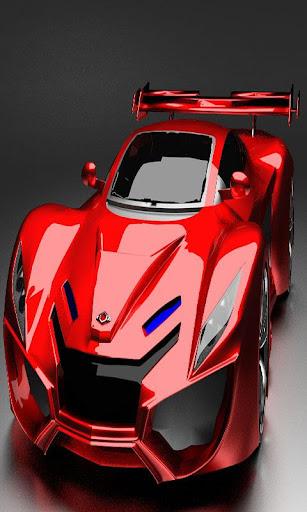 Sportcar Wallpaper