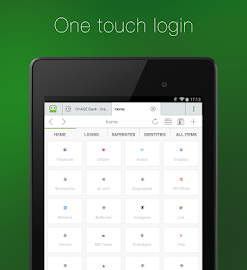 RoboForm Password Manager Screenshot 11