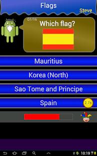 Quiz Quest Multiplayer