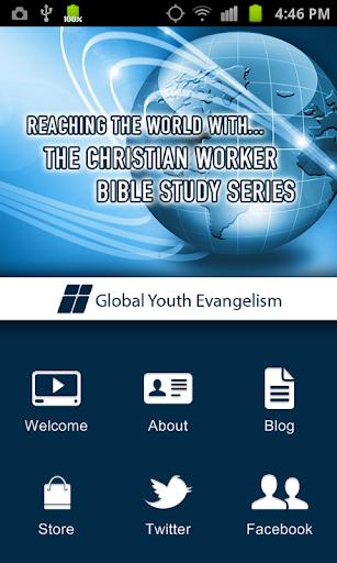 Global Youth Evangelism