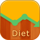 Registro de dieta icon