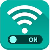 WiFi Auto On/Off
