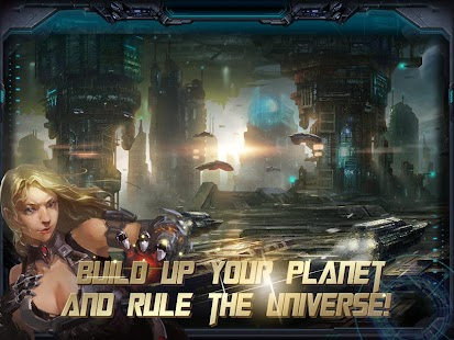 Galaxy Online 2: The New Era - screenshot thumbnail