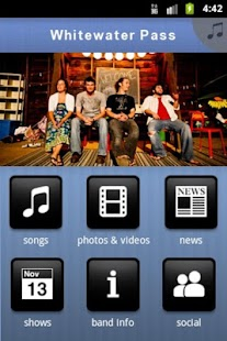 Whitewater Pass- screenshot thumbnail