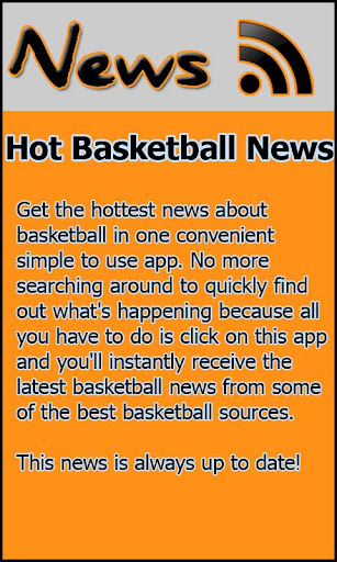 Hot Basketball News